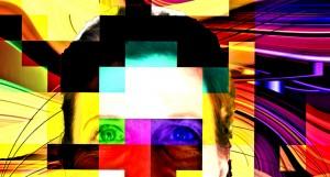 eyes explore vibrancy