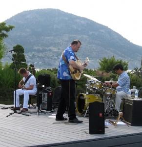 Calculated Risk: musicians nominated for Okanagan music award: jazz
