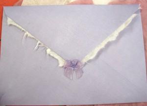 hand made card class
