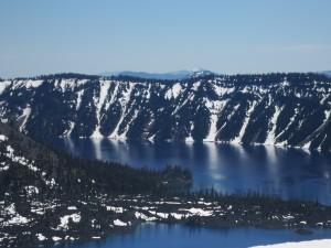 crater lake 13