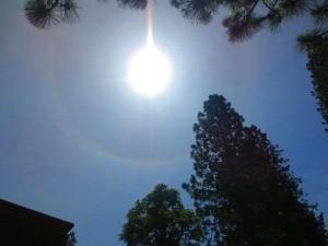 rainbow sun 2