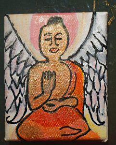 Buddha Dharma Magaz